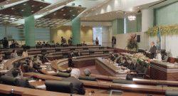 19/12/1999: Assembleia Legislativa de Macau