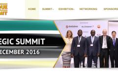 Governo moçambicano espera decisão final de investimento no gás natural em 2017