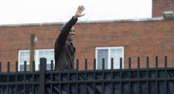 Foto LUSA: Barack Obama. Washington, DC, USA, 16 de janeiro de 2017. EPA/MICHAEL REYNOLDS