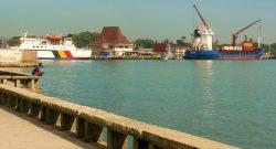 Porto de Dili
