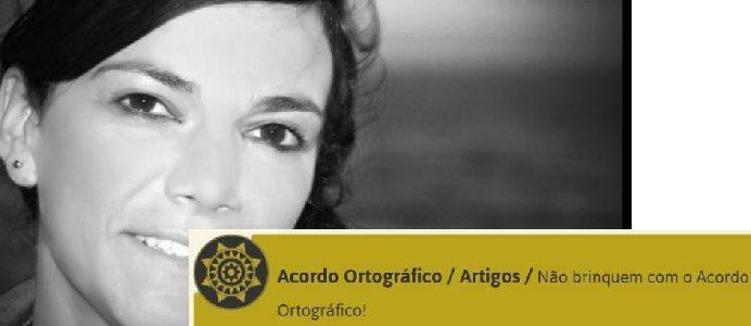 Ana Salgado, lexicógrafa, membro do Instituto de Lexicologia e Lexicografia da Língua Portuguesa, e sócia correspondente da 2.ª secção da Classe de Letras da Academia das Ciências de Lisboa