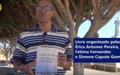 Lançada em Cabo Verde compilação de poesias de escritores atuais e do século XIX