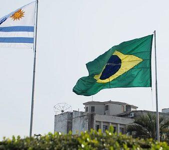 Brasil-e-Uruguai