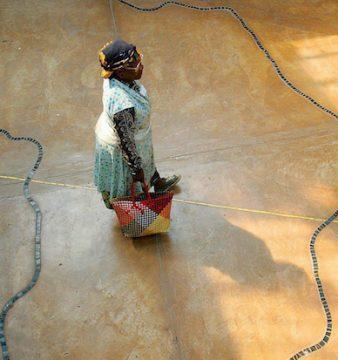 Foto de 7 de outubro de 2004.  EPA/JON HRUSA
