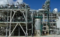 Russos constroem refinaria na província angolana do Namibe por mais de 11 mil M€
