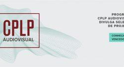 Audiovisual CPLP
