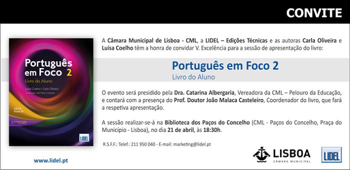 Portugues em foco