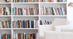 Biblioteca da Fundação Fernando Leite Couto