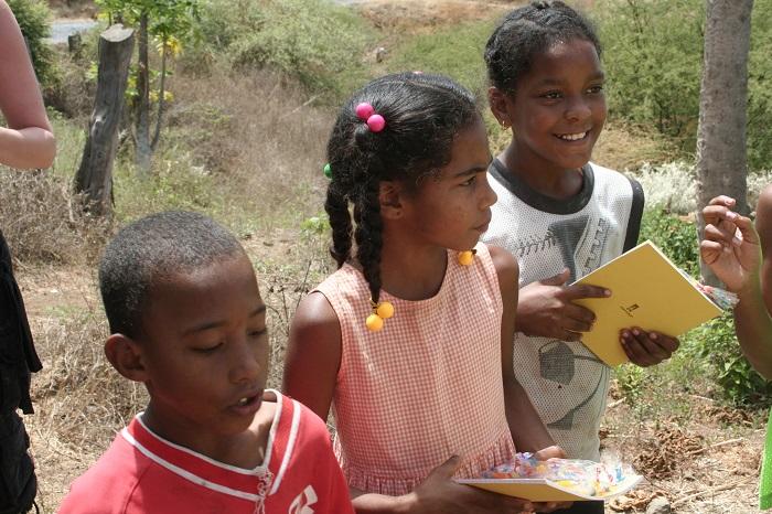 Ilha do Fogo, Cabo Verde. Foto de Isidro López-Arcos (Flickr)