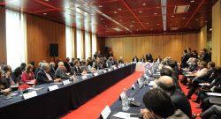 VI Encontro Triângulo Estratégico América Latina-Europa-África