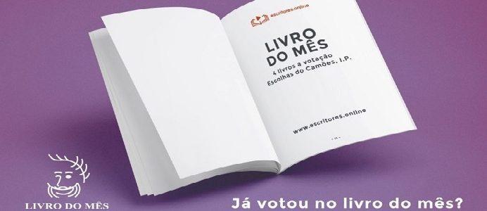 livro do mes