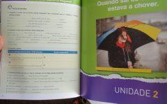 """Apresentação do livro """"Português em Foco 2 – Livro do Aluno"""""""