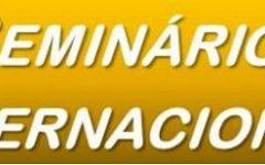 Seminários Internacionais dedicados à Língua Portuguesa e às Culturas Lusófonas
