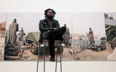 Artista angolano Kiluanji Kia Henda conquista Frieze Artist Award 2017