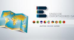 Uniao de exportadores da CPLP