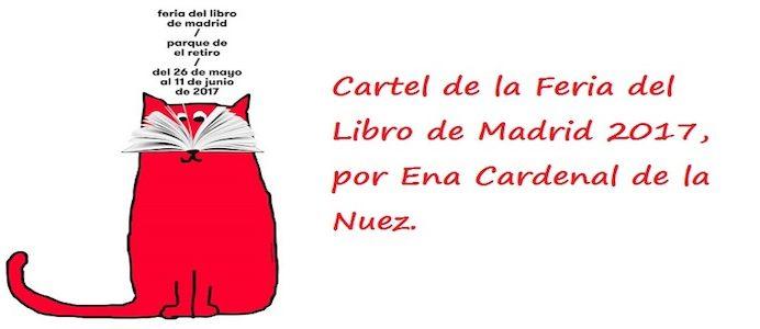 feira do livro de Madrid