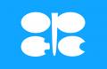 Bandeira da Organização dos Países Exportadores de Petróleo