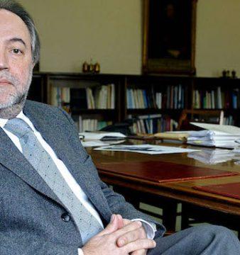 Jorge Couto. INACIO ROSA/LUSA