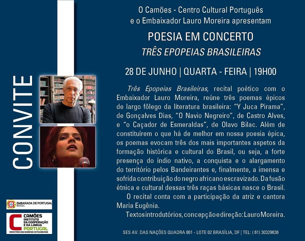 LM em brasilia