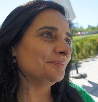 Lúcia Vaz Pedro
