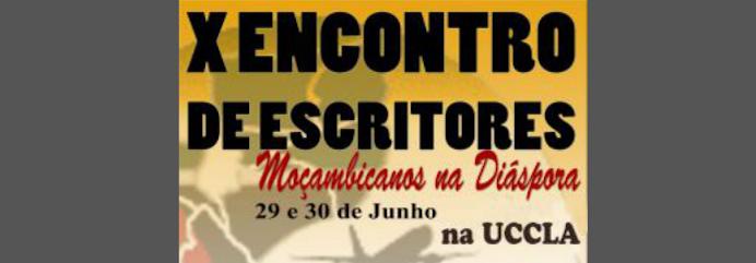 escritores moçambicanos na diáspora