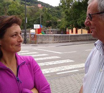 francisco e Manuela