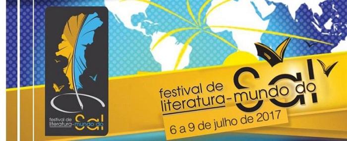 festival literatura mundo SAL Cabo verde