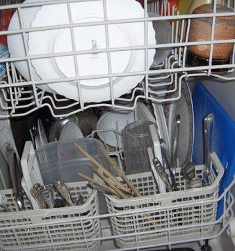 pratos limpos