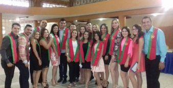 venezuela alunos maracay