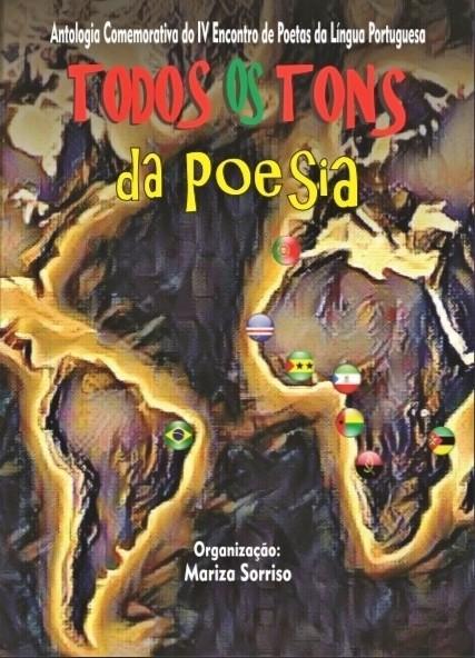 todos os tons da poesia