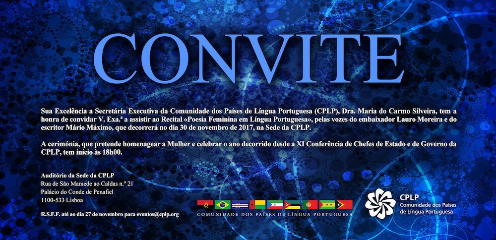 Convite Recital Poesia Feminina-1