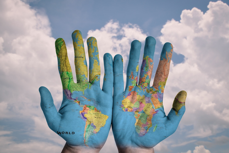 Línguas e Língua Global