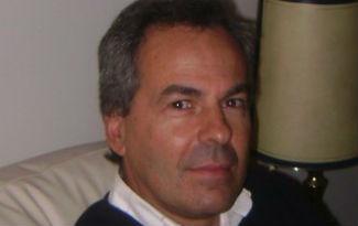 Pedro Calafate
