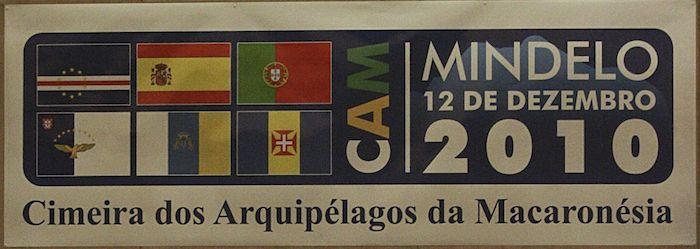 Região da Macaronésia foi politicamente oficializada