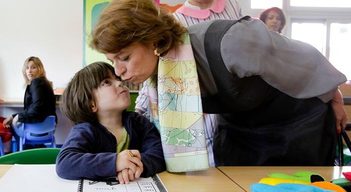 """Isabel Alçada: """"Cedo descobri o lado bom das aulas"""""""