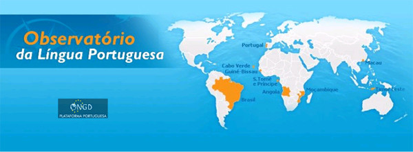 Observatório da Língua Portuguesa reconhecido como ONGD