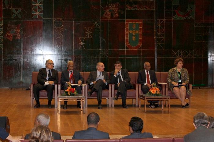 CPLP/Cimeira: Cabo Verde acolhe conferência internacional sobre futuro da língua em 2019