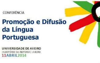 """Conferência """"Promoção e Difusão da Língua Portuguesa"""""""