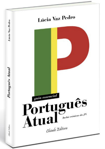 """Lançamento do livro """"Português Atual"""""""