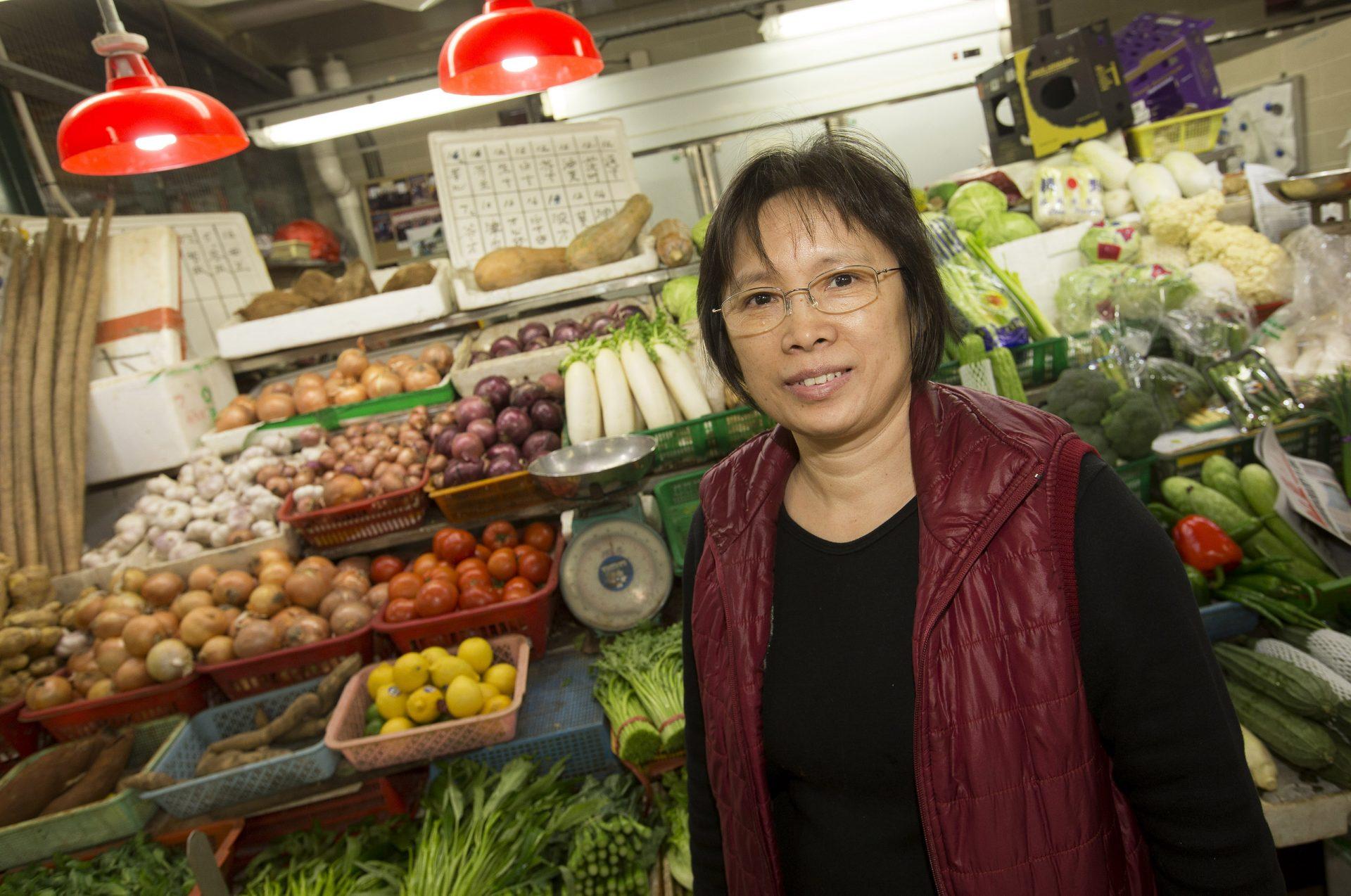 Macau inaugura centro de exposição de produtos alimentares dos países lusófonos