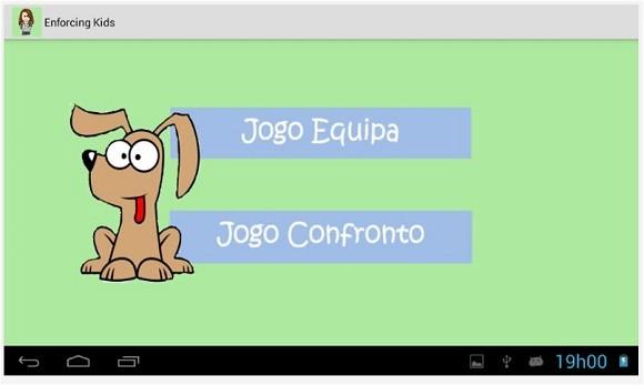 App portuguesa estimula crianças autistas