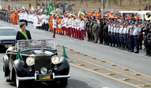 Cimeira luso-brasileira
