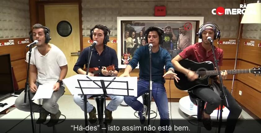 Dia Internacional da Língua Portuguesa