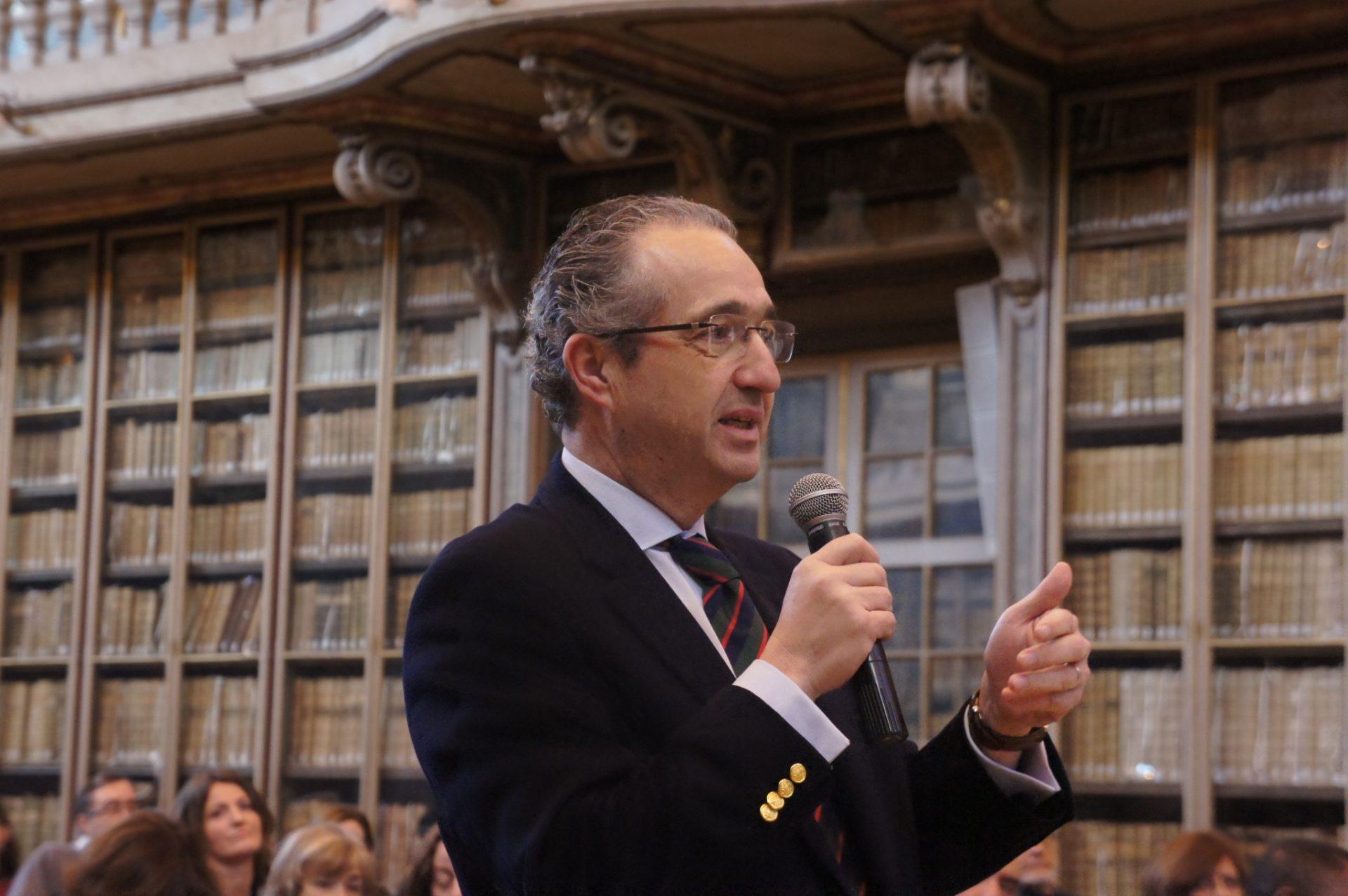 """Portugal foi """"parolo"""" em ratificar tratado de patentes"""