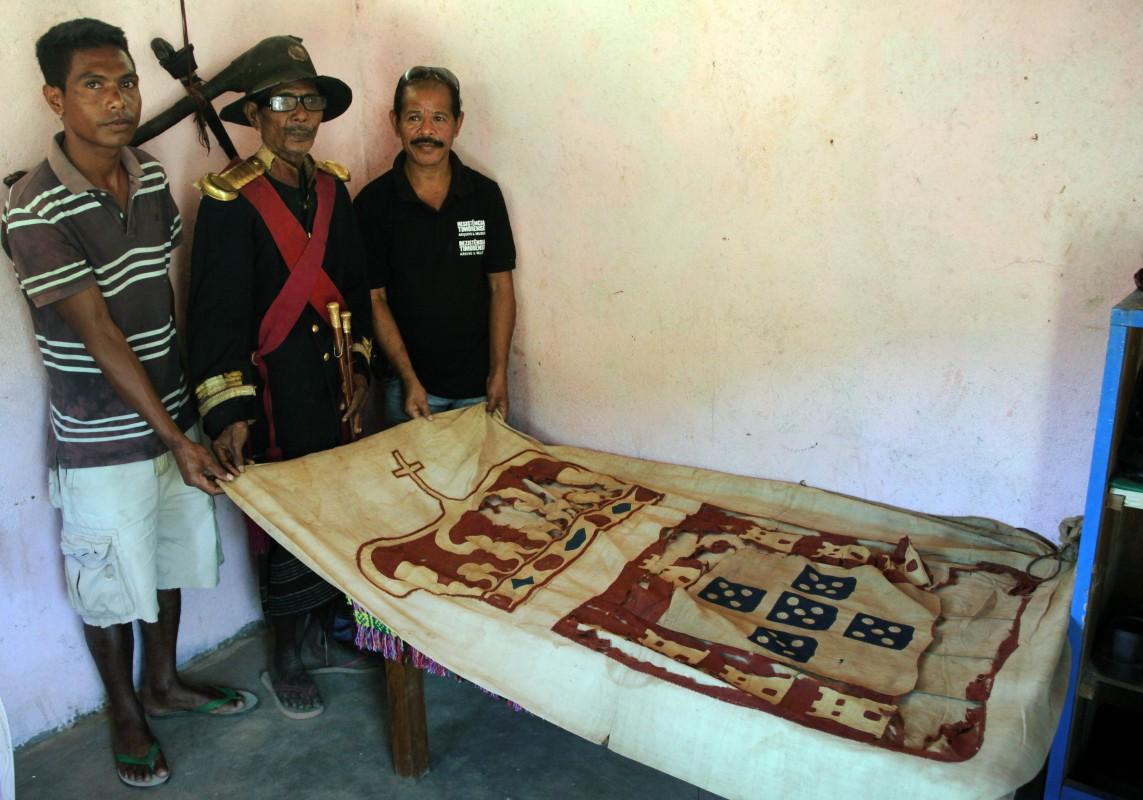 Emissão filatélica dos CTT assinala 500 anos da chegada dos portugueses a Timor-Leste