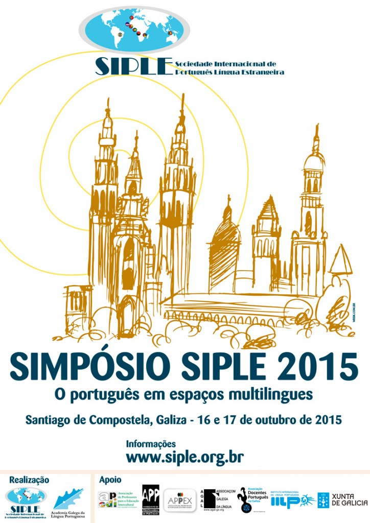 SIMPOSIO SIPLE 2015-Cartaz