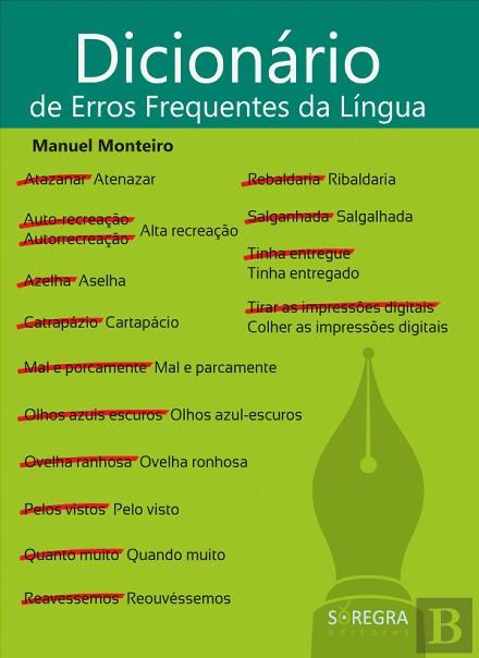 Os Erros Mais Frequentes de Quem Fala Português
