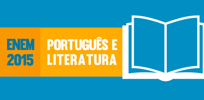 Dúvidas de Português e de Literatura dos candidatos ao Enem 2015