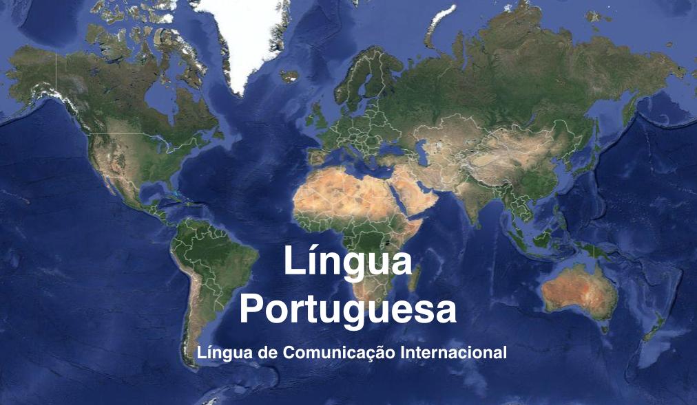 Dia Europeu da Língua é oportunidade para relembrar a importância do multilinguismo
