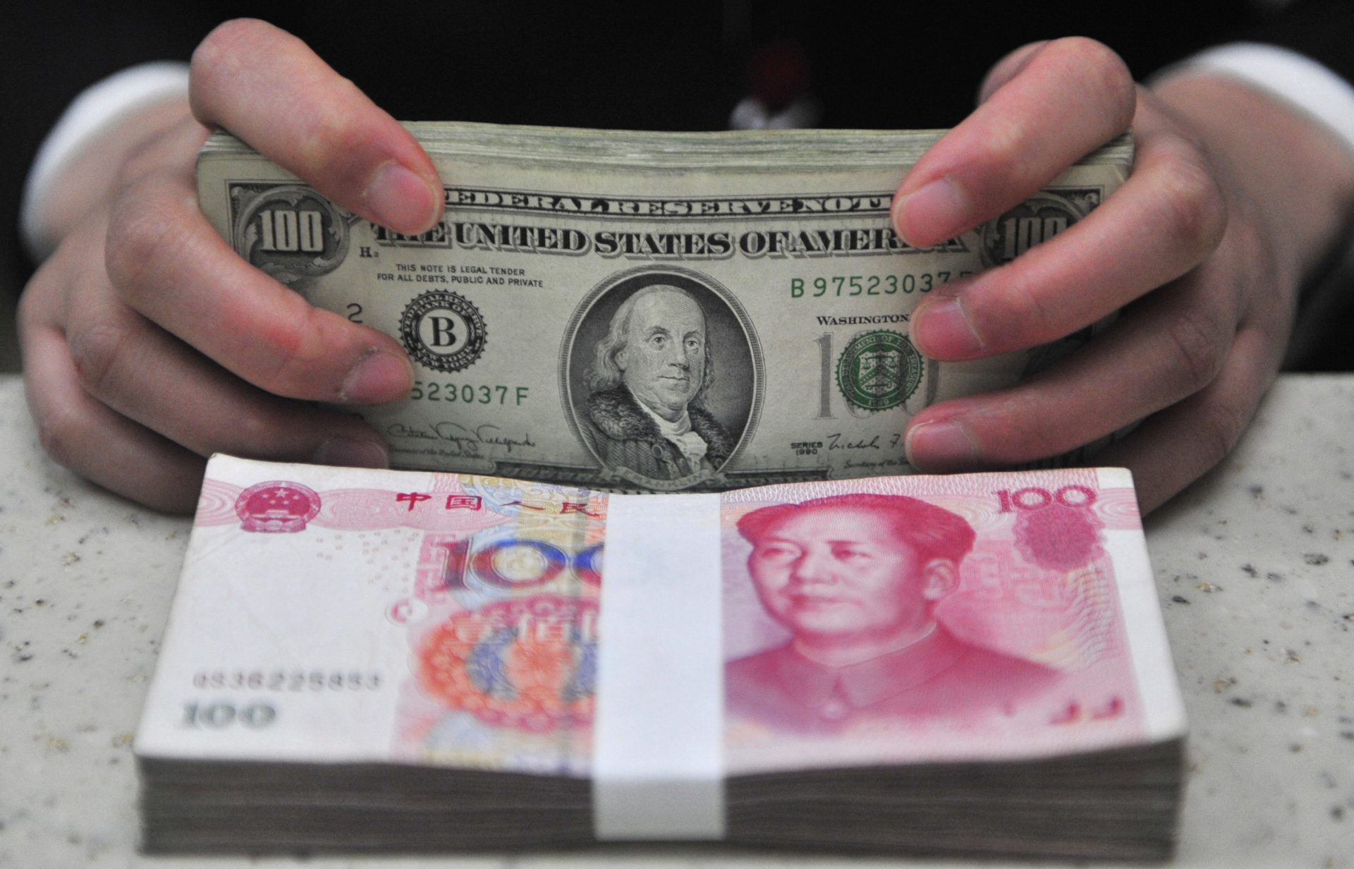 Trocas comerciais entre a China e países de língua portuguesa